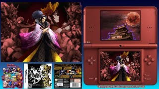 The Legend of Kage 2 Game Sample - DS