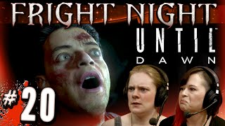 Until Dawn: #20 - Gore Galore