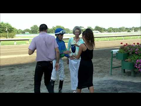 video thumbnail for MONMOUTH PARK 7-28-19 RACE 11