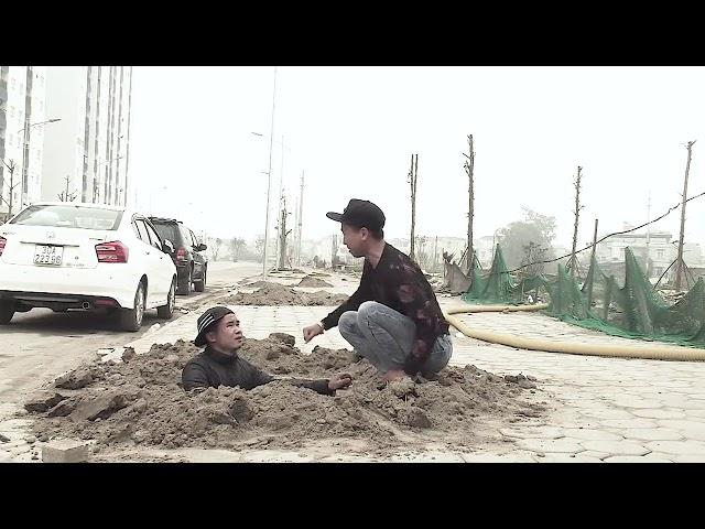 Bất ngờ cậu bé thông cống nghe tin người yêu Đi lấy chồng vật vã nơi xứ người - Hài Nguyễn Vịnh