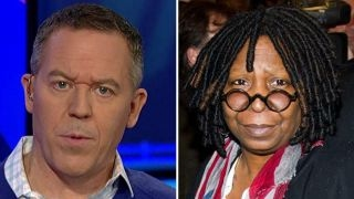 Gutfeld: Why I can't take Whoopi's rage seriously