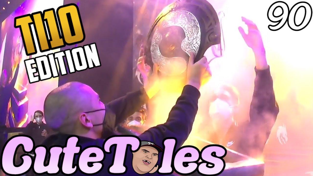 Download CuteTales 90 - TI10 EDITION