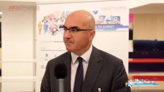 Intervista a PIERLUIGI ANTONELLI - 1st Italian Digital Health Summit