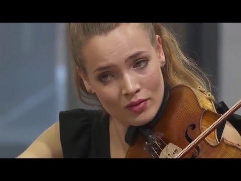 Samuel Barber - Quatuor à cordes en si mineur, op. 11 - 2ème mouvement - Molto Adagio