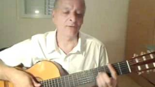 ESSA MOCA TA DIFFERENTE  -  CHICO BUARQUE