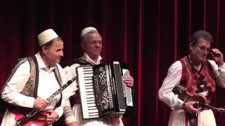 Sazet e Përmetit - Klangkosmos Festival - Bonn