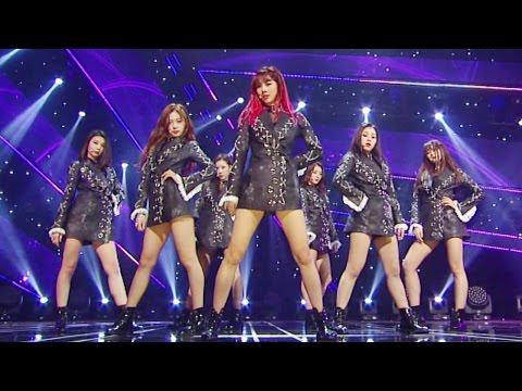 《Comeback Special》 Dreamcatcher (드림캐쳐) - GOOD NIGHT @인기가요 Inkigayo 20170409