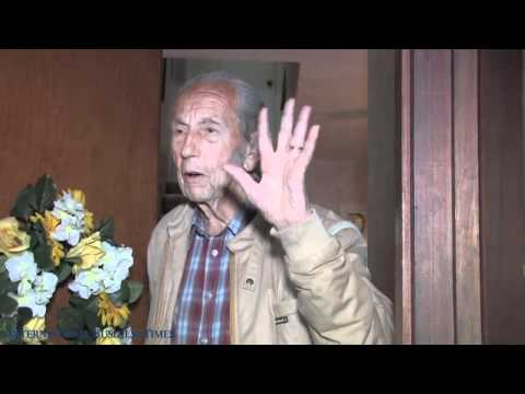 Harold Camping speaks to ibtimes On May 22