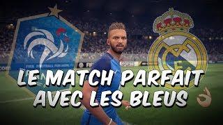 FIFA 17 - Carrière Joueur / LE MATCH PARFAIT ! 👌🏼#83