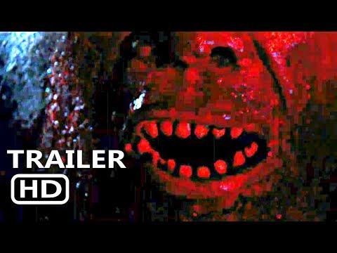HOAX Official Trailer (2019) Brian Thompson, Horror Movie