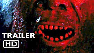 HOAX Official Trailer (2019) Brian Thompson, Horror Movie
