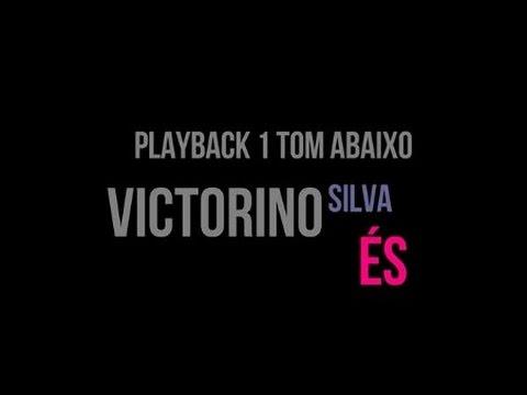 CLASSICOS BAIXAR VICTORINO INESQUECIVEIS SILVA CD PLAYBACK