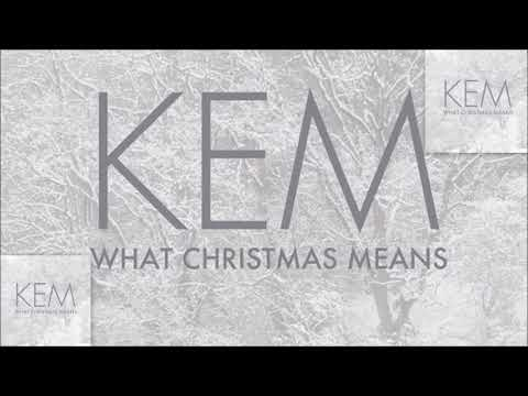 Be Mine For Christmas ♫ Kem Ft. Ledisi
