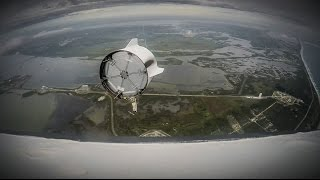Pad Abort Test | Point Of View