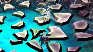 【ALiBAT】のアーケードを水銀燈でプレイしてみました クソ下手です。そ...