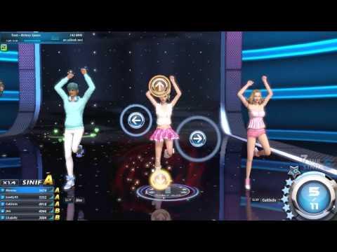 MStar - танцевальная онлайн игра! Танцуй, Люби, Общайся!