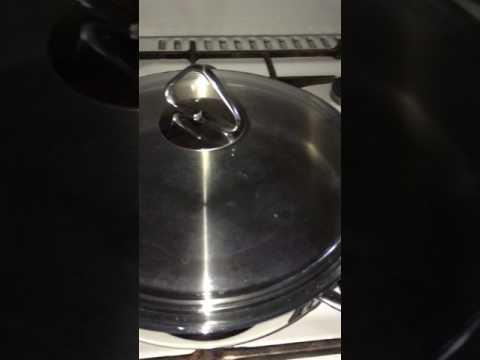 Посуда из нержавейки ВСМПО