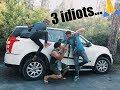 3 idiots || full masti || desi funny video
