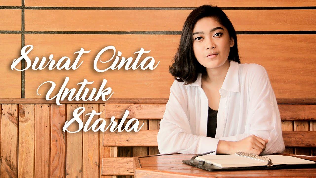 Virgoun Surat Cinta Untuk Starla Cover By An N Tyas