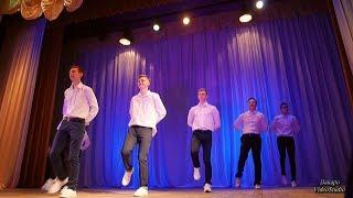 """Классный танец выпускников  """"Uptown Funk"""". Выпускной- 2018. Сеницкая СШ им. Я. Купалы"""