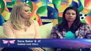 Barbar Hair Tools Dana Baker JC BreastCancerAwareness Relay Thumbnail
