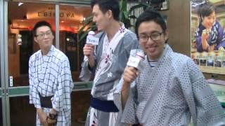 城崎温泉の旅館の若旦那がお送りする動画です。 今回は城崎温泉の夜遊び...