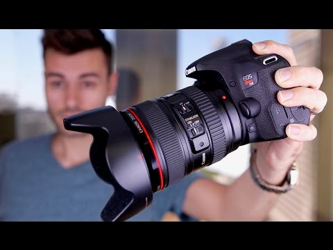 Canon T7i (800D) Review Best DSLR Under $700!