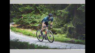 Велопутешествие № 17 2020: д.Тарасово - Р28, ч.2. Почему надо сесть на велосипед. Bicycle trip.