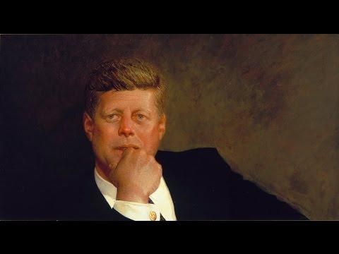 Jamie Wyeth on Painting JFK