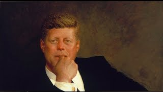 Jamie Wyeth on Painting JFK