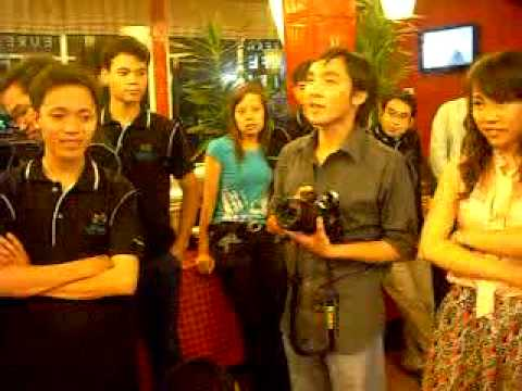 Đại sứ Samsung Beat DJ M7600 - Mysamsung forum offline meeting 1