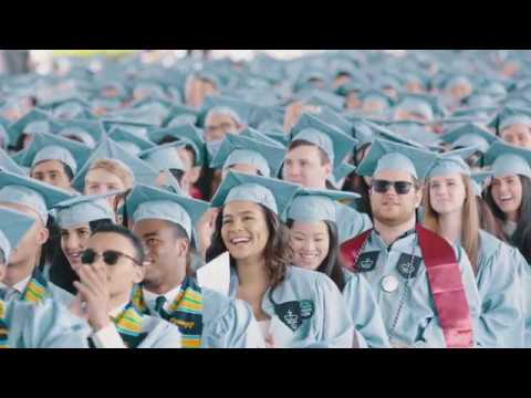 Columbia College class of 2018 Graduation