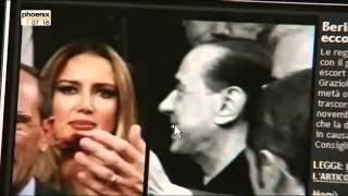 Die Berlusconi Show in Italien - Sex, Skandale, Schuldenkrise Teil 3