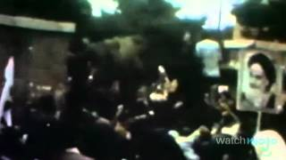 Iran 20th Century History: Shah Pahlavi to Mossadegh, Khomeini, Khatami and Ahmadinejad