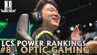 2019 LCS Preseason Power Rankings | #8 - OpTic Gaming