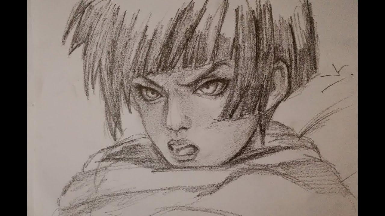 Học vẽ thôi, Violet ||| LET DRAW VIOLET!!!