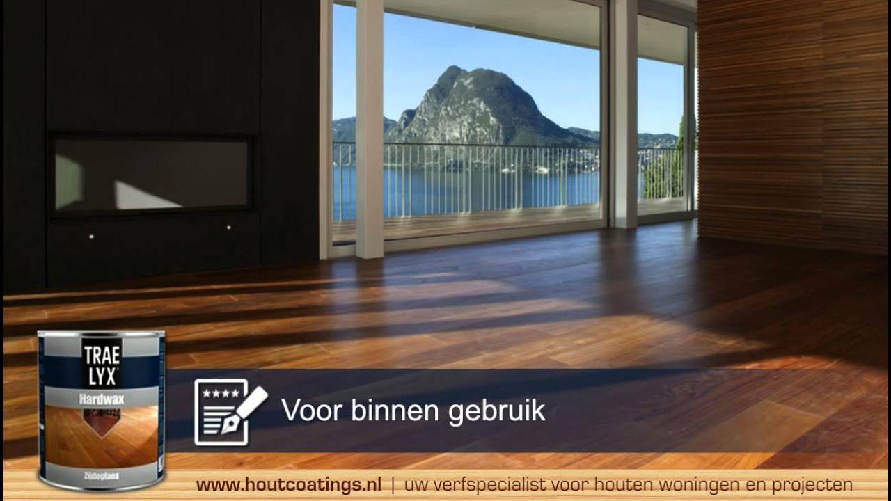 Kleurolie Houten Vloer : Mooihuis houten vloer in de olie zetten mooihuis