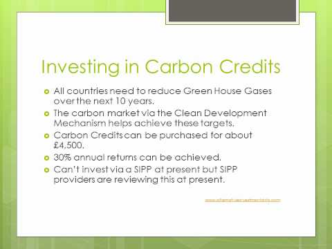 Alternative Investment Presentation 1.wmv