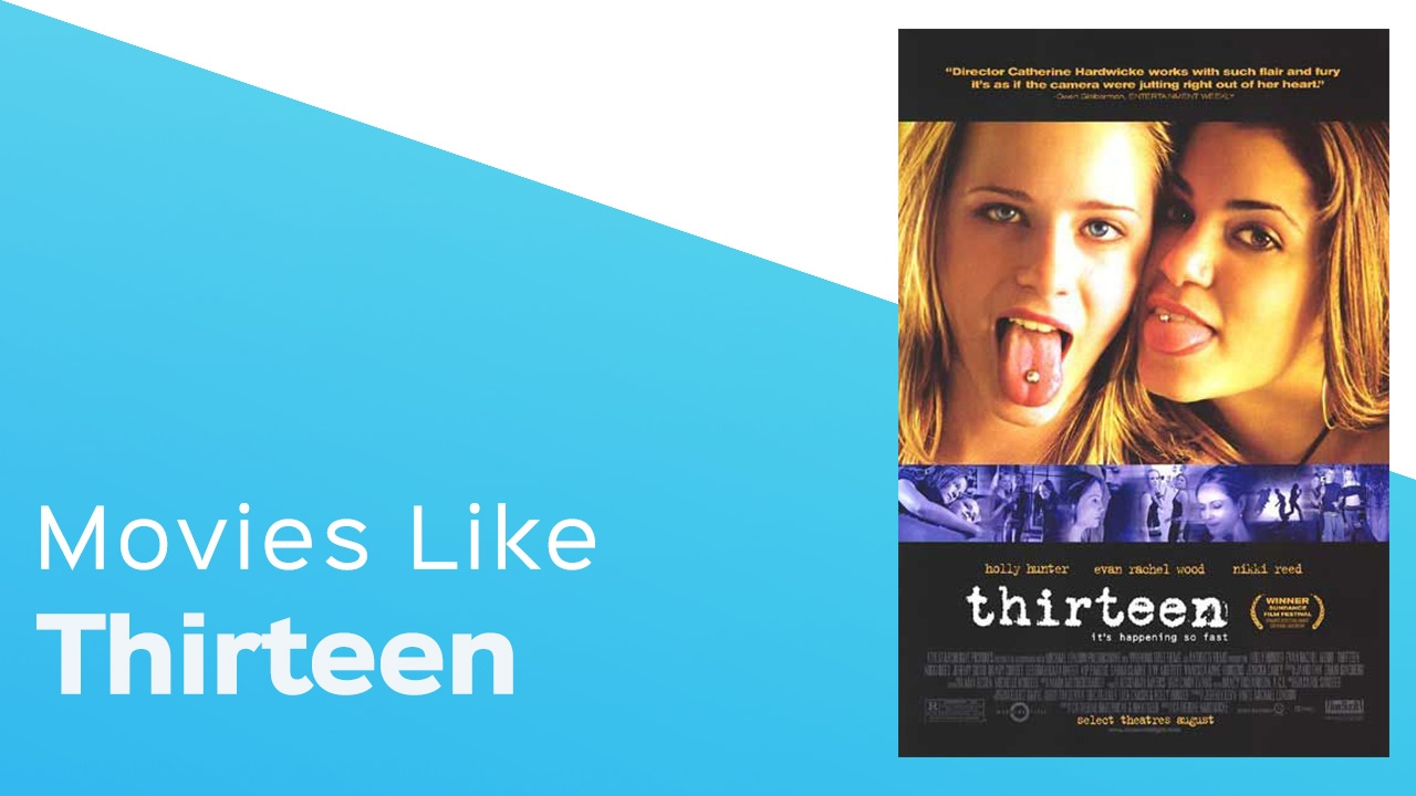 Download Movies like Thirteen - itcher playlist