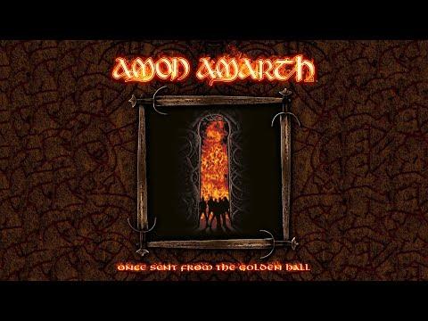 Amon Amarth - Once Sent from the Golden Hall - Bonus Edition (FULL ALBUM)