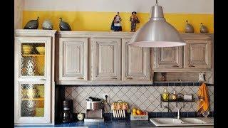 Прованс на Вашей Кухне, как создать Стильный Интерьер