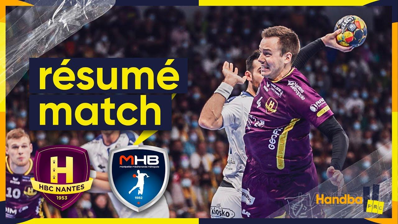 Download Nantes/Montpellier, le résumé du match