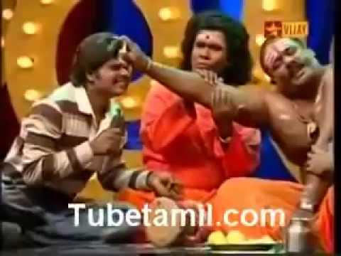Robo Shankar comedy