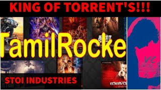 Who is Tamilrockers | TAMIL | VC | STOI