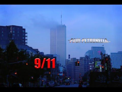 9/11 World Trade Center Collapse