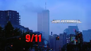 9/11 World Trade Center Collapse