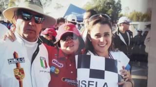 Gisela Ponce Piloto de Tractos en la Super Copa Telcel 2016