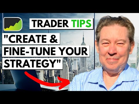 Creating Your Profitable Forex Trading System | #TraderTips