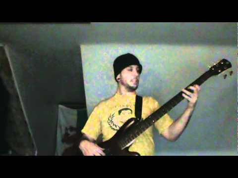 Bass Cover for Panic Switch