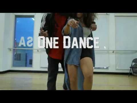 One Dance By DRAKE | Mashup By Alex Aiono | NEESHNATION CHOREOGRAPHY